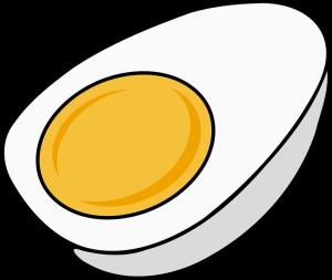Vitaminas y minerales en la Yema de Huevo