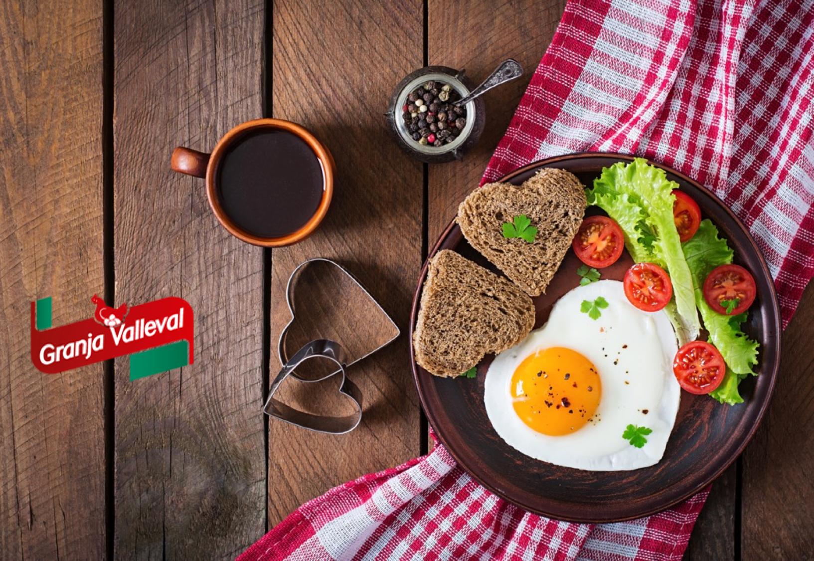 Mito colesterol-huevos