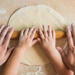 Recetas con huevo fáciles para niños