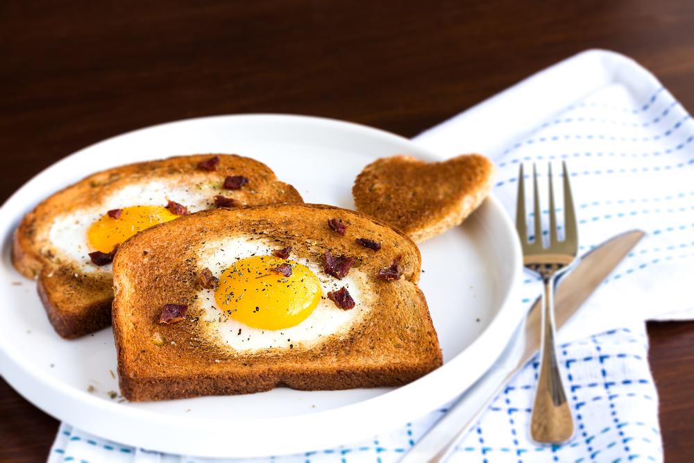 Recetas con huevo fáciles para niños2- Granja Valleval