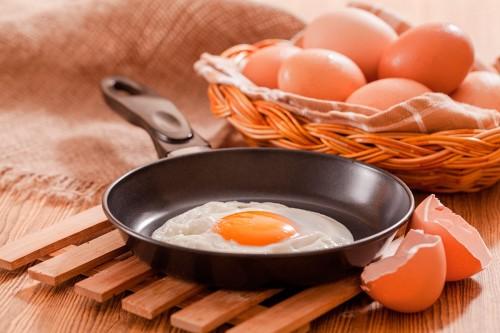 Comprar Huevos al por mayor