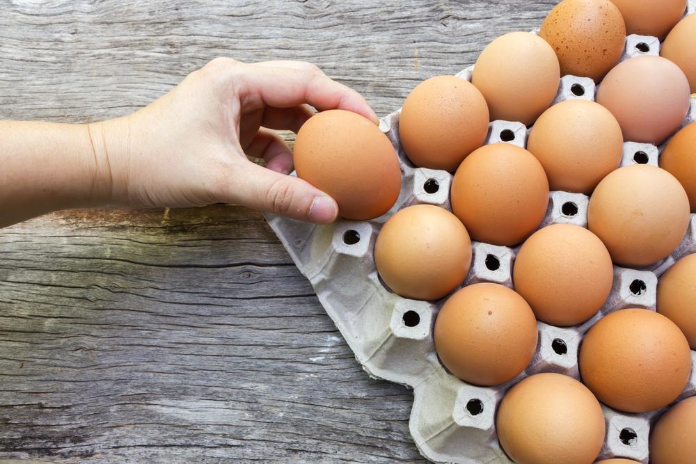 huevos frescos dieta para diabeticos
