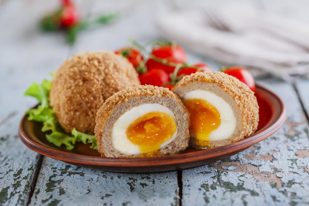 recetas con huevo fáciles para niños- Granja Valleval